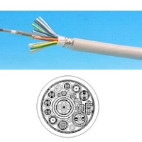 Composite Cable for MediDevice & Equipment