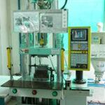 Vertical Molding Machine