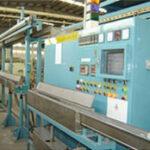 Teflon Extruder Machine