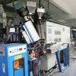 Fine (US) Foamed PE Extruder Machine