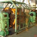 Cage Stranding Machine