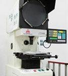 Digital Measurement Projection Instrument