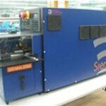 Siezna Laser Cutting Machine