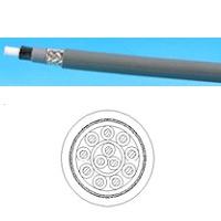 Torsion Resistant Cable